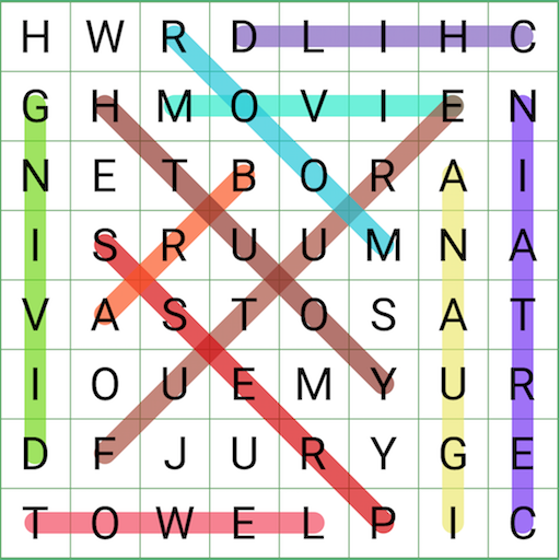 Free Word Search Puzzle – Word Find 2.4.1 APK MOD | Download Android
