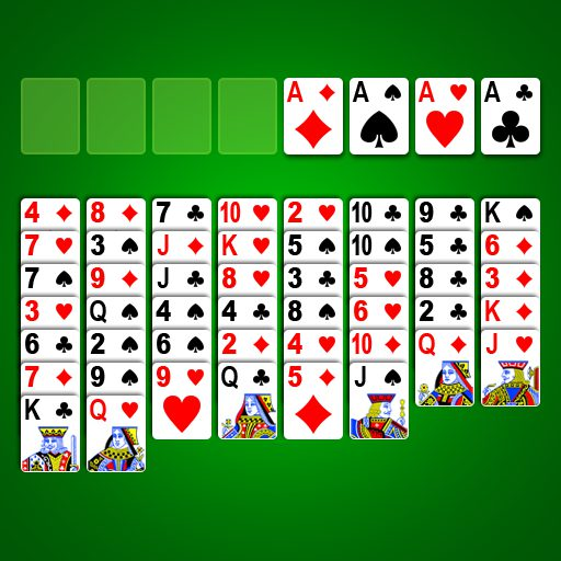 FreeCell 1.17 APK MOD | Download Android