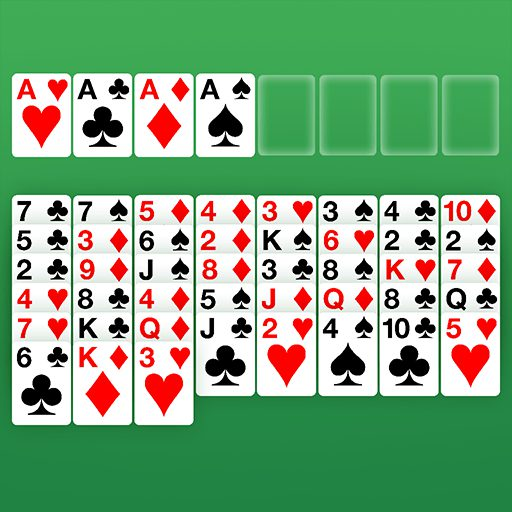 FreeCell Solitaire  7.7.0 APK MOD | Download Android