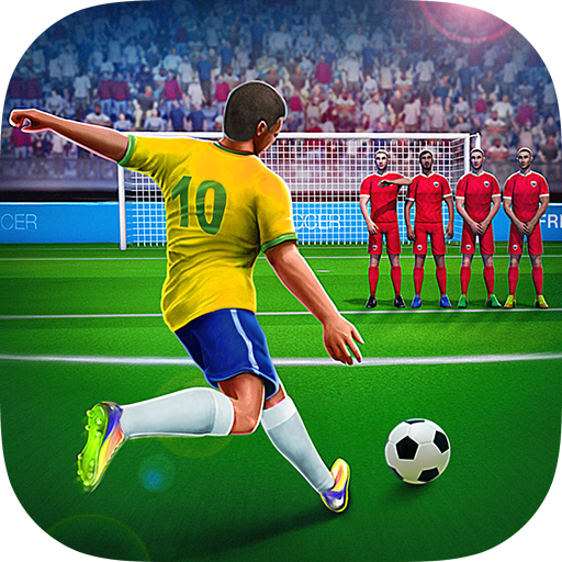 FreeKick Soccer 2020 2.1.8 APK MOD   Download Android
