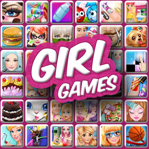 Frippa Games for Girls 2.2 APK MOD | Download Android