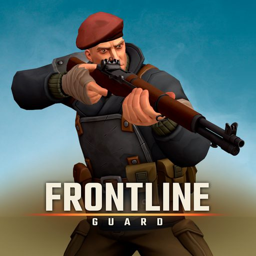 Frontline Guard: WW2 Online Shooter 0.9.43 APK MOD | Download Android