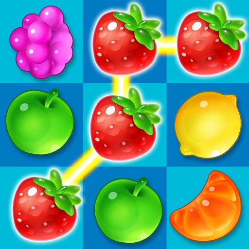 Fruit Candy Blast 4.8 APK MOD | Download Android