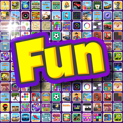 Fun GameBox 3000+ games in App 2.0.5 APK MOD   Download Android