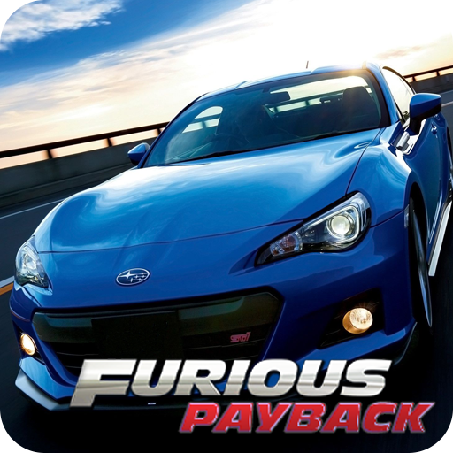 Furious Payback – 2020's new Action Racing Game  5.4 APK MOD   Download Android
