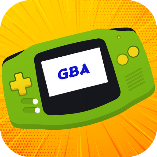 GBA Emulator 1.0 APK MOD | Download Android
