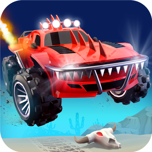 GX Monsters 1.0.31 APK MOD | Download Android