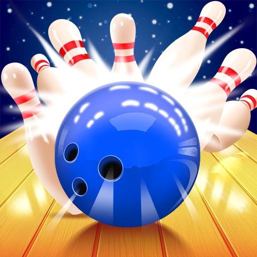 Galaxy Bowling 3D Free 12.8 APK MOD   Download Android