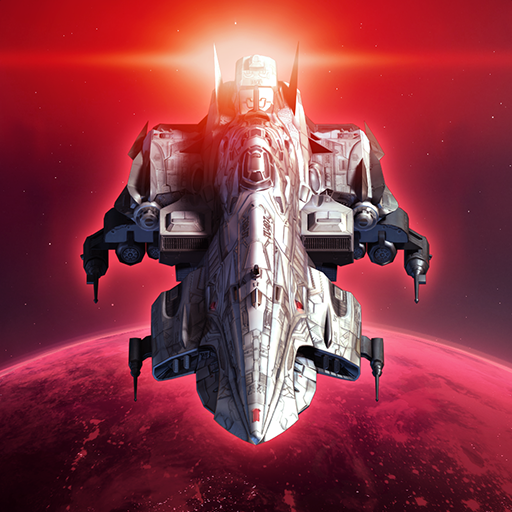 Galaxy Reavers – Starships RTS 1.2.20 APK MOD | Download Android