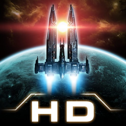 Galaxy on Fire 2™ HD 2.0.16 APK MOD | Download Android