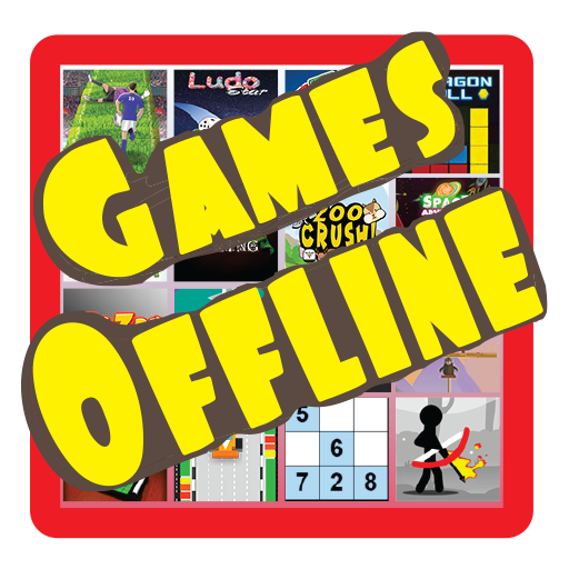 Games Offline – Free 3.8.0 APK MOD | Download Android