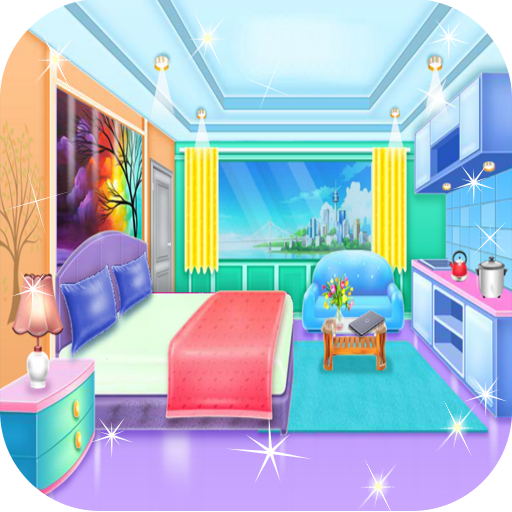 Games cleaning hotel rooms  APK MOD   Download Android