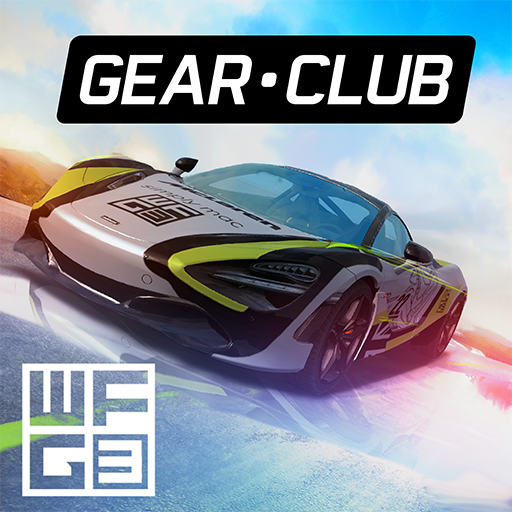 Gear.Club – True Racing 1.26.0 APK MOD | Download Android