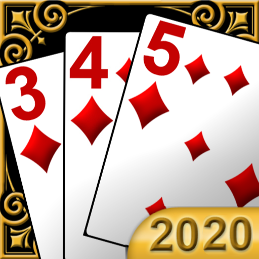 Gin Rummy  3.3.2.RC-GP-Free(302009) APK MOD | Download Android