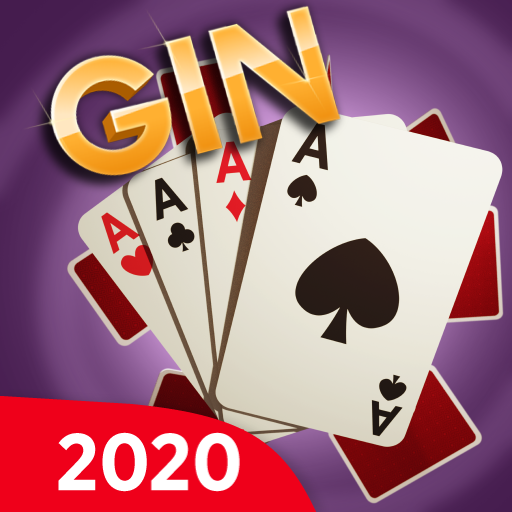 Gin Rummy – Offline Free Card Games  APK MOD   Download Android