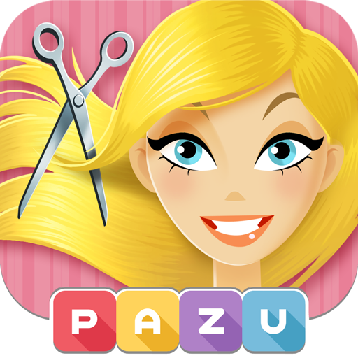 Girls Hair Salon – Hairstyle makeover kids games  APK MOD | Download Android