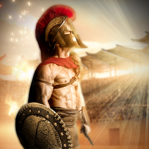 Gladiator Heroes Arena-Sword Fighting Tournament 1.0 APK MOD | Download Android