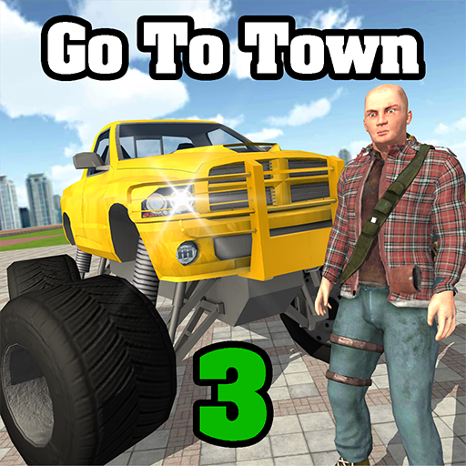 Go To Town 3 3.2 APK MOD   Download Android