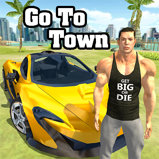 Go To Town 4.5 APK MOD | Download Android