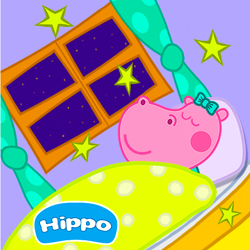 Good Night Hippo 1.2.9 APK MOD | Download Android