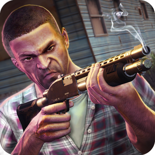 Grand Gangsters 3D 2.2 APK MOD | Download Android