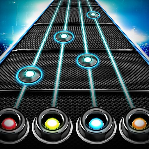 Guitar Band Battle 1.7.2 APK MOD | Download Android