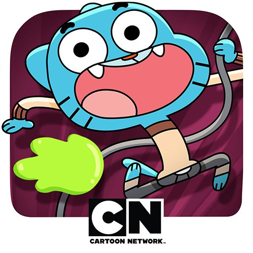 Gumball Super Slime Blitz 2.2.0 APK MOD | Download Android