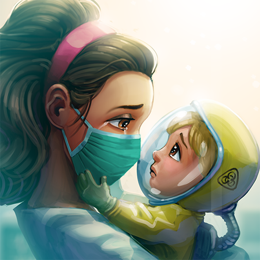 Heart's Medicine – Doctor's Oath – Doctor Game  48.0.303 APK MOD | Download Android