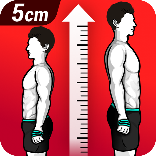 Height Increase – Increase Height Workout, Taller 1.0.6 APK Pro | Premium APP Free Download