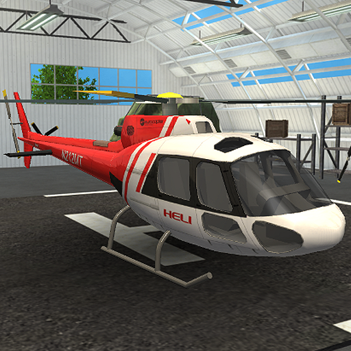 Helicopter Rescue Simulator 2.12 APK MOD | Download Android