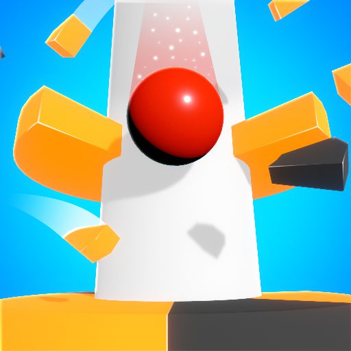 Helix Jump  3.6.0 APK MOD | Download Android