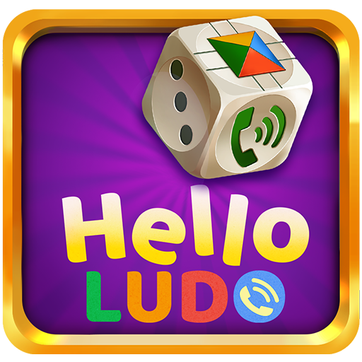 Hello Ludo™- Live online Chat on star ludo game ! 11.2 APK MOD   Download Android
