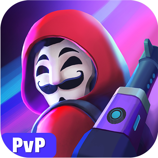 Heroes Strike – Brawl Shooting Multiple Game Modes 303 APK MOD | Download Android