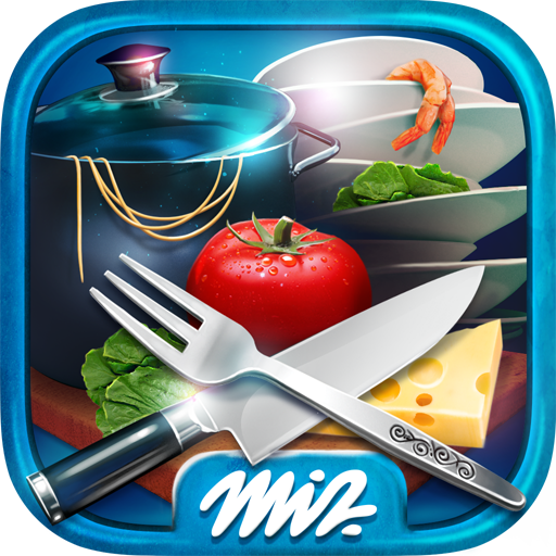 Hidden Objects Messy Kitchen – Cleaning Game 2.1.1 APK MOD | Download Android