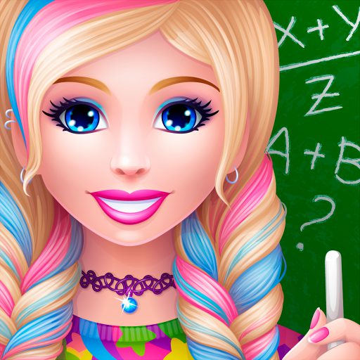 High School Dress Up For Girls 1.2.0 APK MOD | Download Android