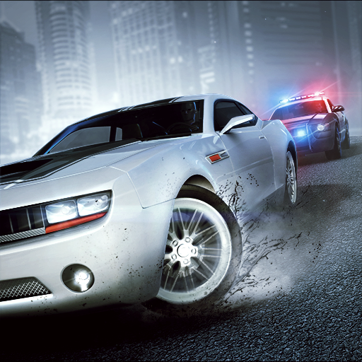 Highway Getaway: Police Chase  APK MOD | Download Android