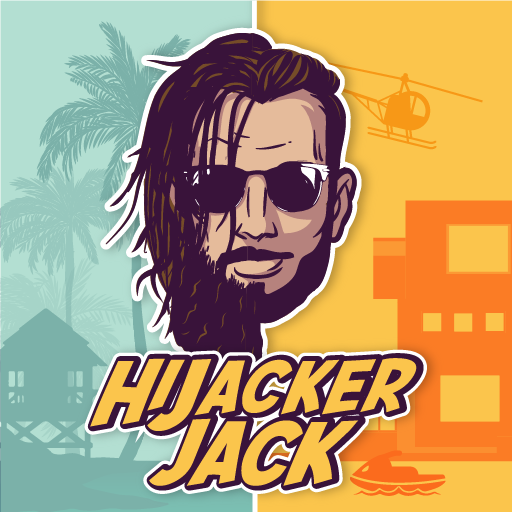 Hijacker Jack – Famous. Rich. Wanted. 2.2 APK MOD | Download Android