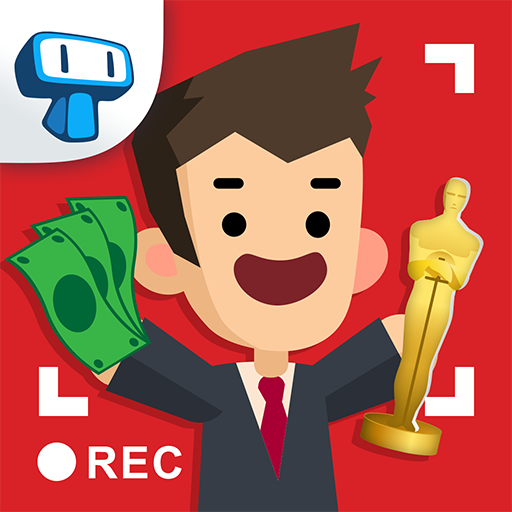 Hollywood Billionaire – Rich Movie Star Clicker 1.0.38 APK MOD | Download Android