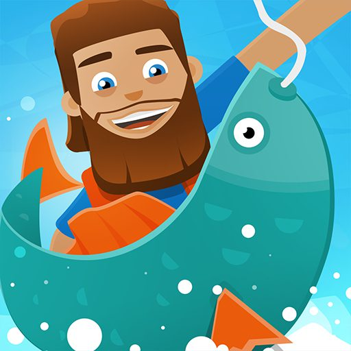 Hooked Inc Fisher Tycoon  2.19.2 APK Pro | Premium APP free download