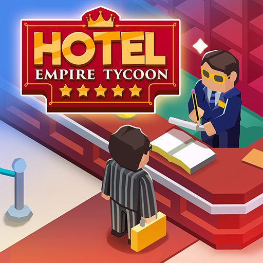 Idle Hotel Empire Tycoon – Game Manager Simulator  1.9.93 APK Pro | Premium APP free download