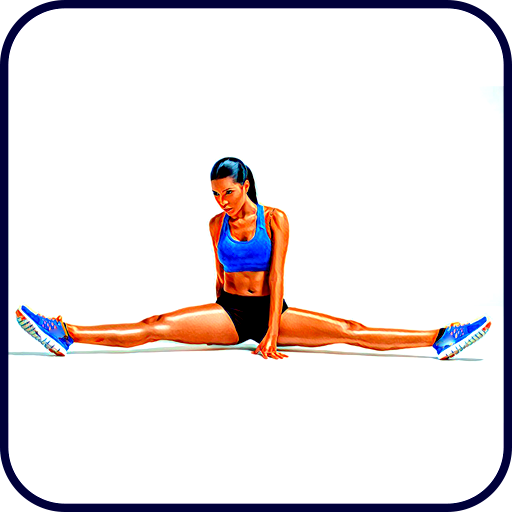 How to do the split in 30 days – best stretching 2.6f4 APK Pro   Premium APP Free Download