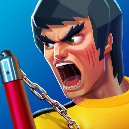 I Am Fighter! – Kung Fu Attack 2 1.9.1.102 APK MOD | Download Android