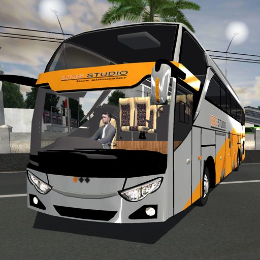 IDBS Bus Simulator  APK MOD | Download Android