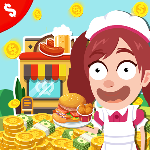 Idle Diner – Fun Cooking Game 1.3.0 APK MOD | Download Android