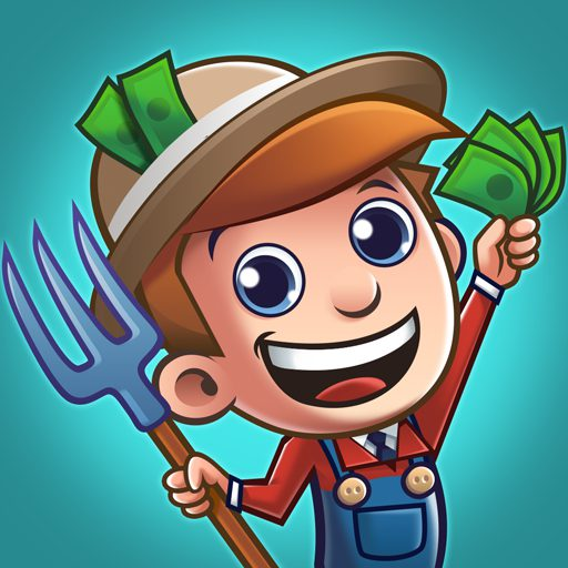 Idle Farming Empire 1.41.3 APK MOD | Download Android