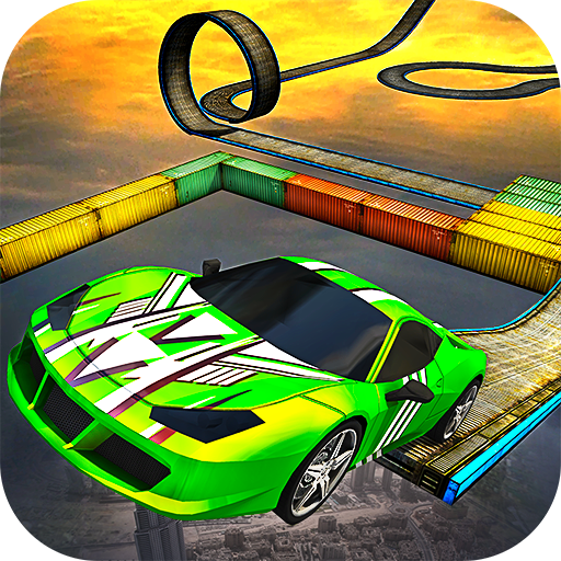 Impossible Stunt Car Tracks 3D  2.4 APK MOD | Download Android