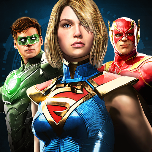 Injustice 2 4.0.1 APK MOD | Download Android