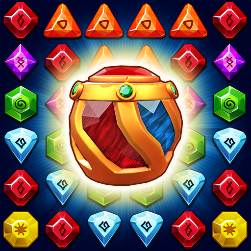 Jewel Ancient: find treasure in Pyramid 2.5.0 APK MOD | Download Android