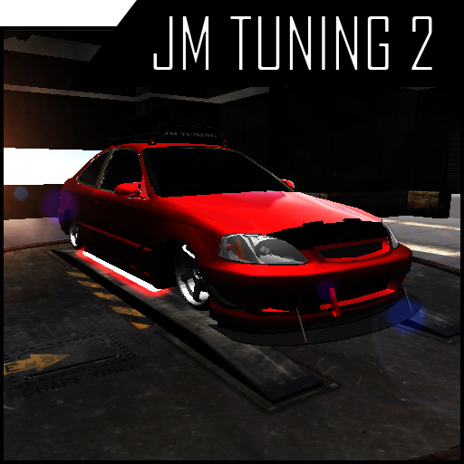 Jm Tuning 2 1.55 APK MOD | Download Android