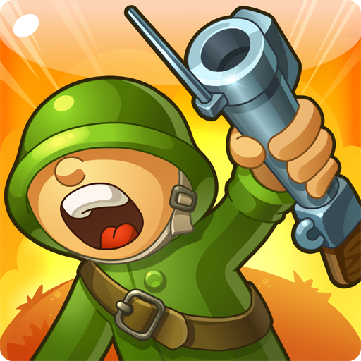 Jungle Heat: War of Clans  APK MOD | Download Android